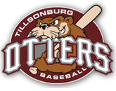 Logo for Tillsonburg Minor Baseball